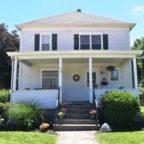 $99,900 - 120 E. Reynolds St., Pontiac, IL.
