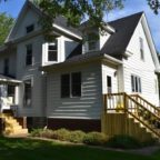 ***SOLD***  $115,500 - 300 N. Wolf St., Odell, IL