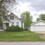 Sale Pending!  $99,900 - 209 S. East St., Odell, IL.