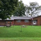 $169,900 - 201 S. Wabash St., Odell, IL 60460
