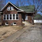 SOLD: $90,000 - 215 E. Prairie St., Odell, IL.