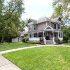 SOLD: $249,900 - 101 W. Chestnut St., Fairbury, IL.