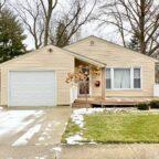 PENDING! $82,500 - 608 E. Payson St., Pontiac, IL.