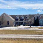 $325,000 - 18820 E 1700 North Rd., Pontiac, IL.