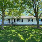 $154,500 - 400 W. Prairie St., Odell, IL.
