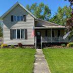 $164,000 - 407 E. Prairie St., Odell, IL.