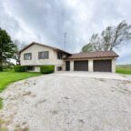 $250,000 - 26731 N. 2100 East Rd., Odell, IL.