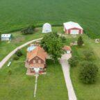 $374,500 - 5453 E. 1900 North Rd., Flanagan, IL.