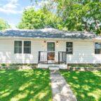 Sold! $84,500 - 105 N. Jefferson St. Flanagan -