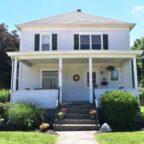 $115,000 - 120 E. Reynolds St., Pontiac, IL.