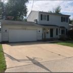 Sale Pending!  $175,000 - 1721 S. Plum St., Pontiac, IL.